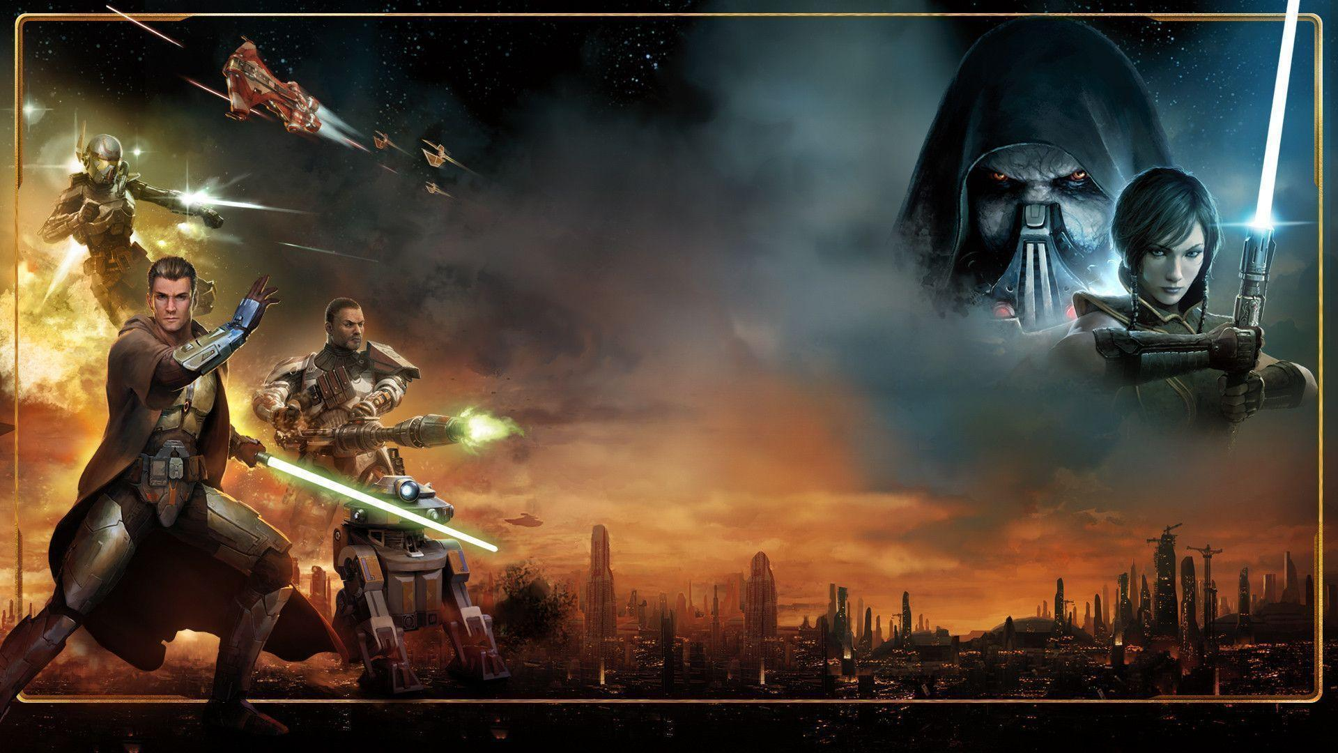 star wars pla wallpapers - photo #10
