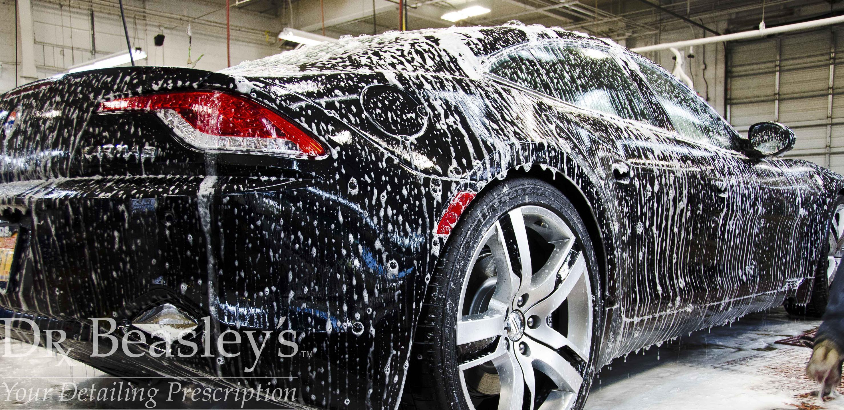 Car Wash Wallpapers Wallpaper Cave