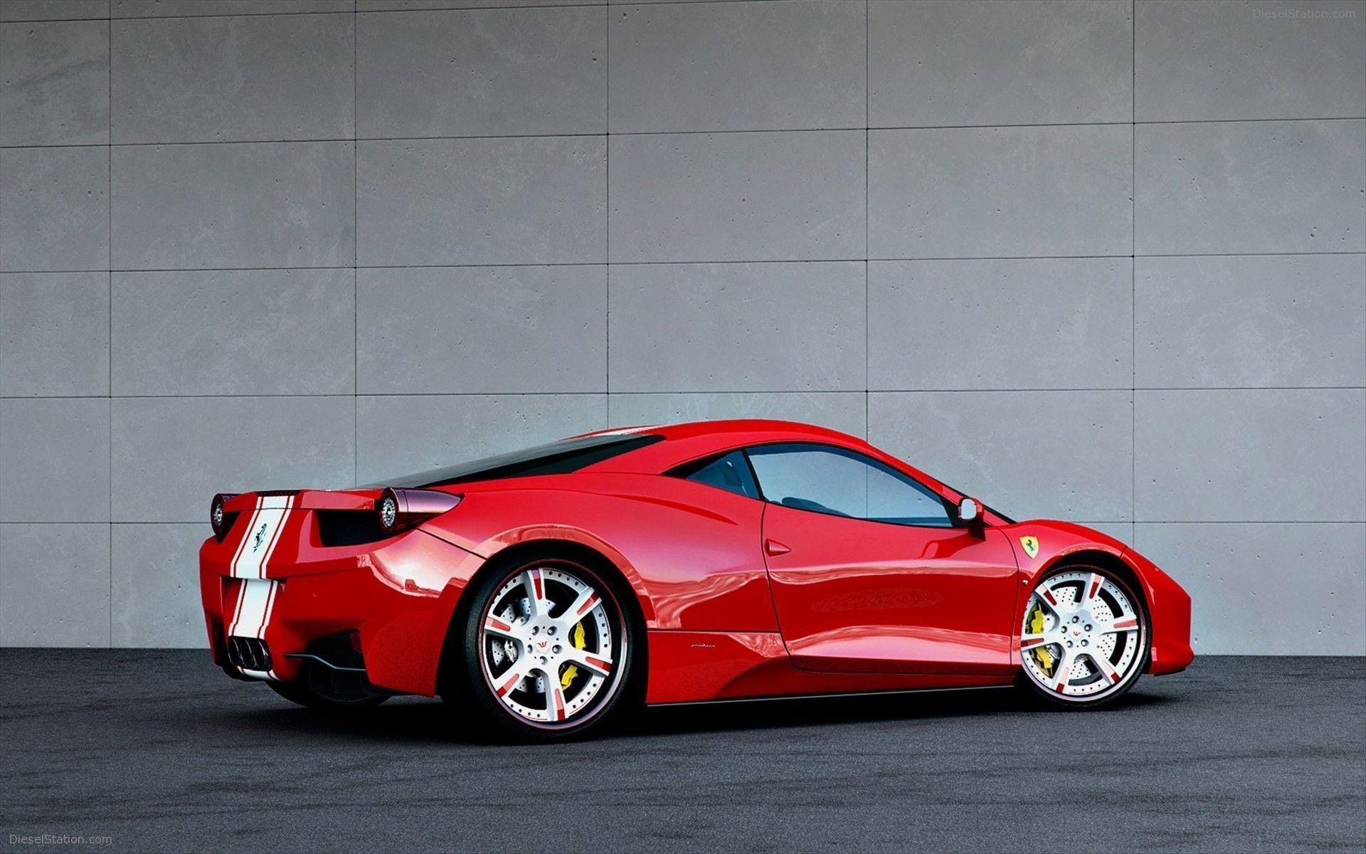 34+ Ferrari 458 Italia Drifting Wallpaper  Background