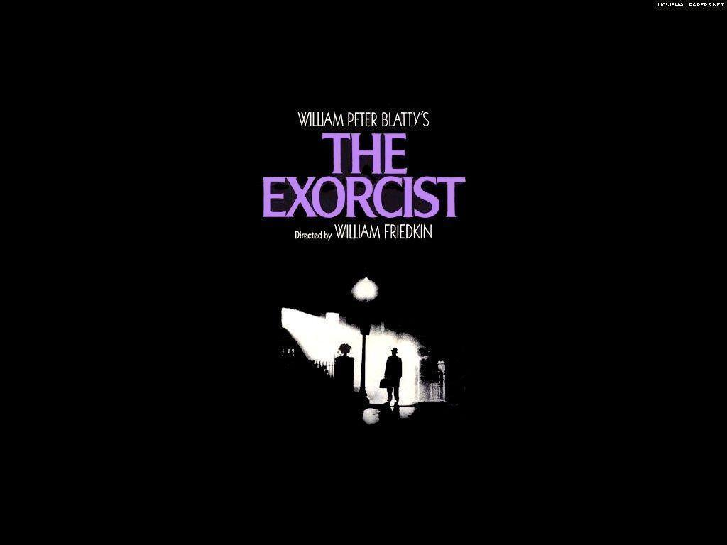 Image For > The Exorcist Wallpapers
