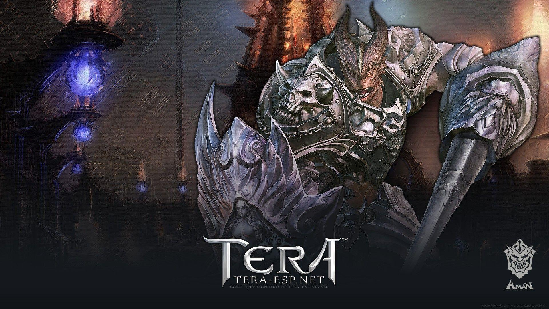 Tera Wallpapers Wallpaper Cave