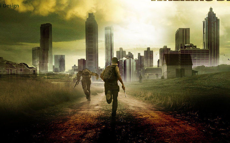 The Walking Dead Wallpapers: Walking Dead Desktop Wallpapers