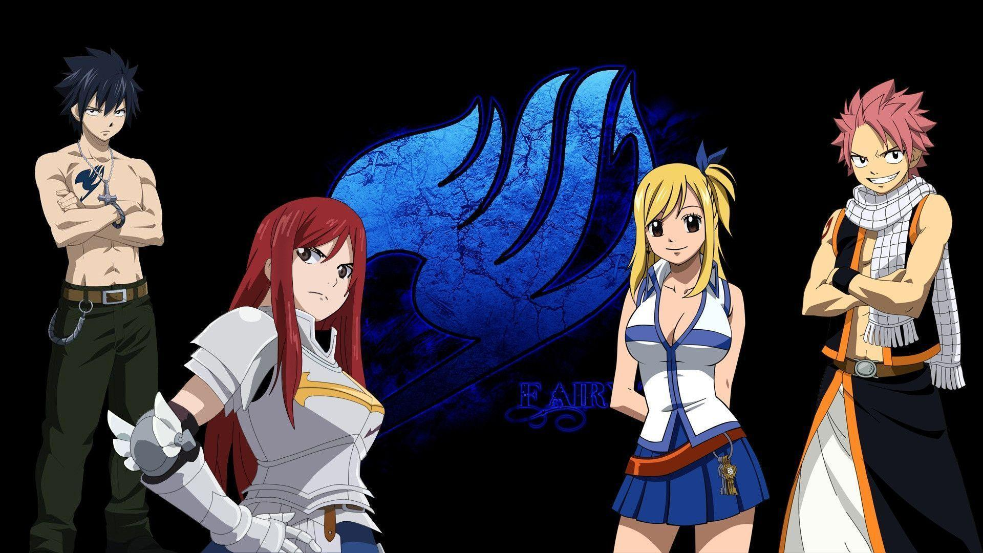 Fairy Tail Wallpapers 19133