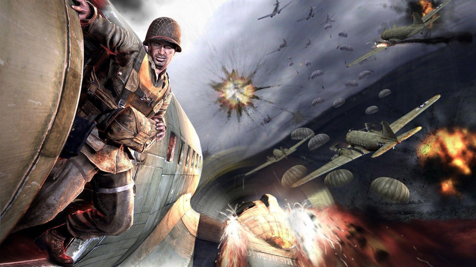 Medal Of Honor Screensaver