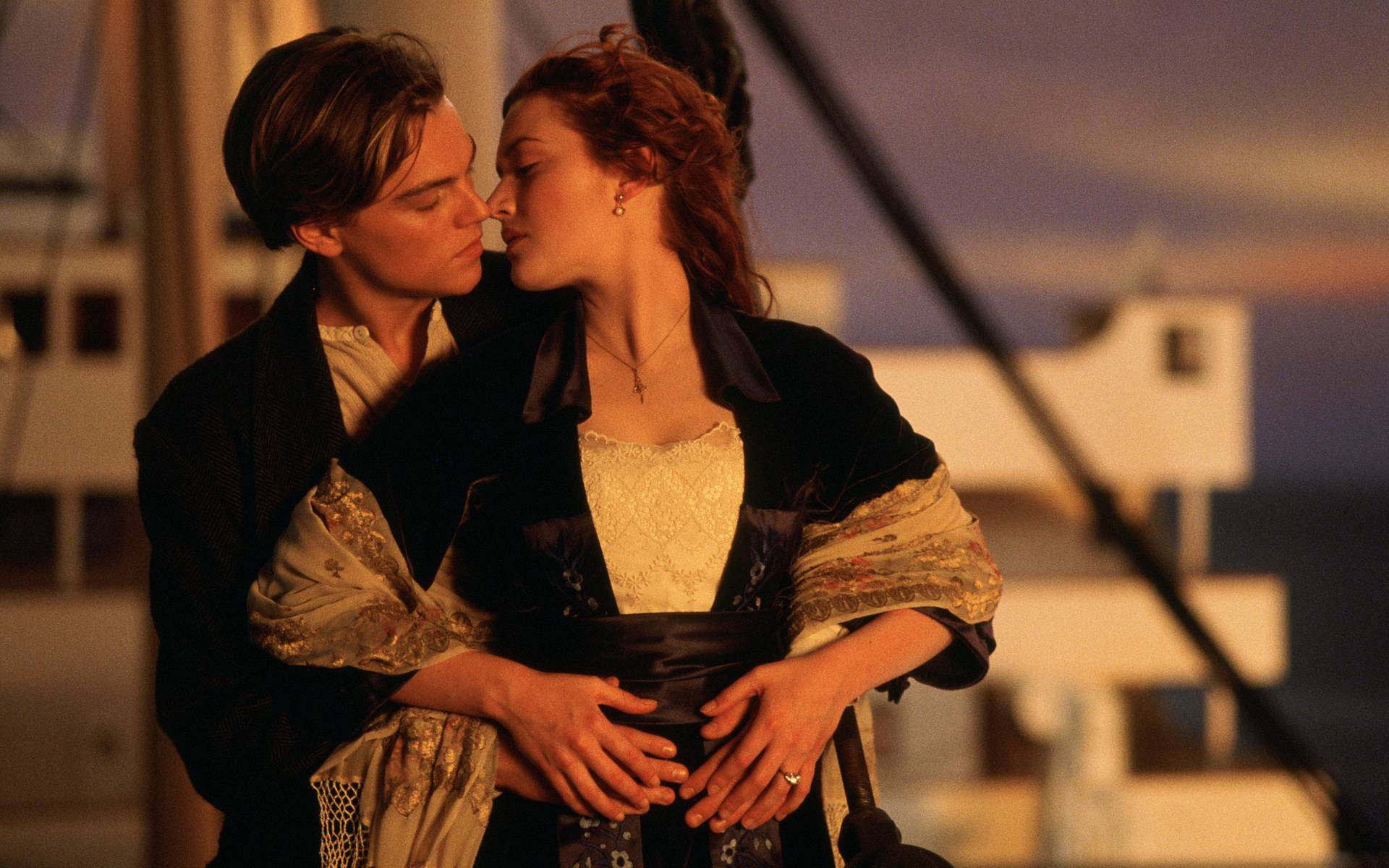 Titanic Wallpapers - Full HD wallpaper search