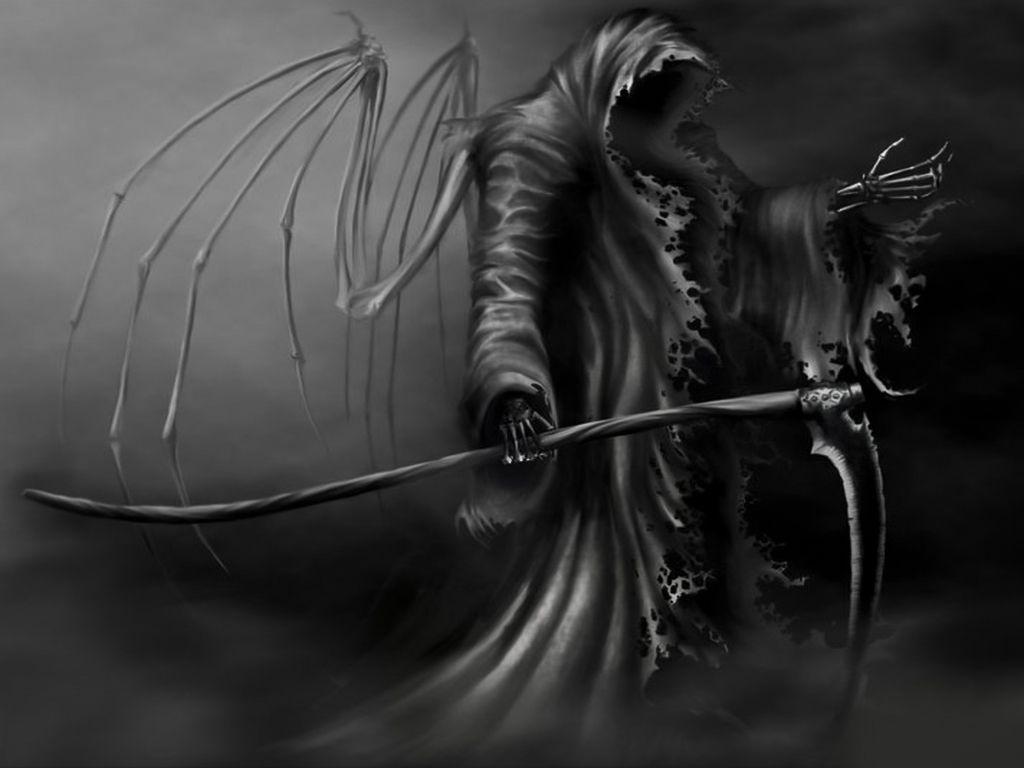 Free grim reaper wallpapers wallpaper cave - Reaper wallpaper ...