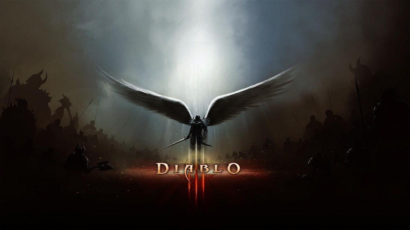 Some Diablo 3 Fansites To Wallpaper | PicsWallpaper.