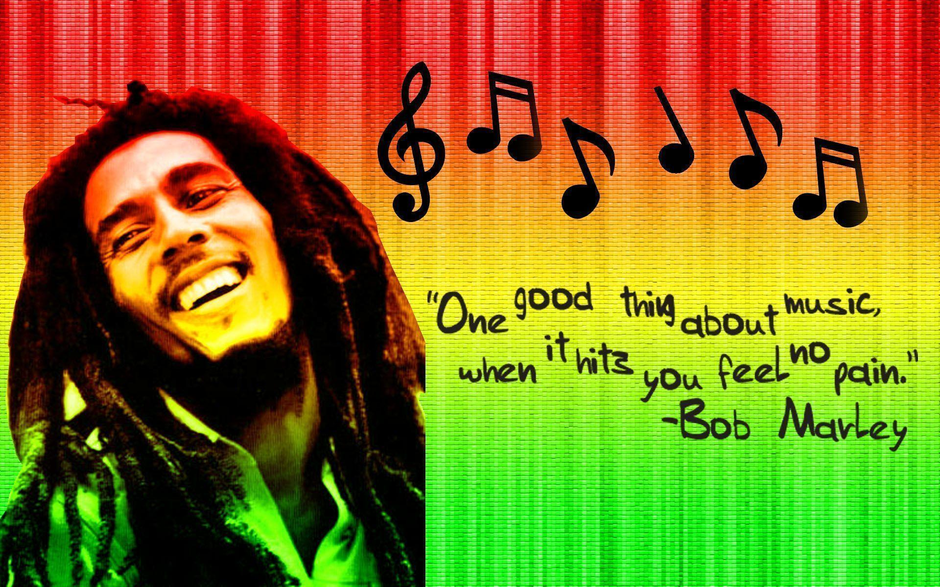 Bob marley hd wallpapers wallpaper cave - Rasta bob live wallpaper free download ...
