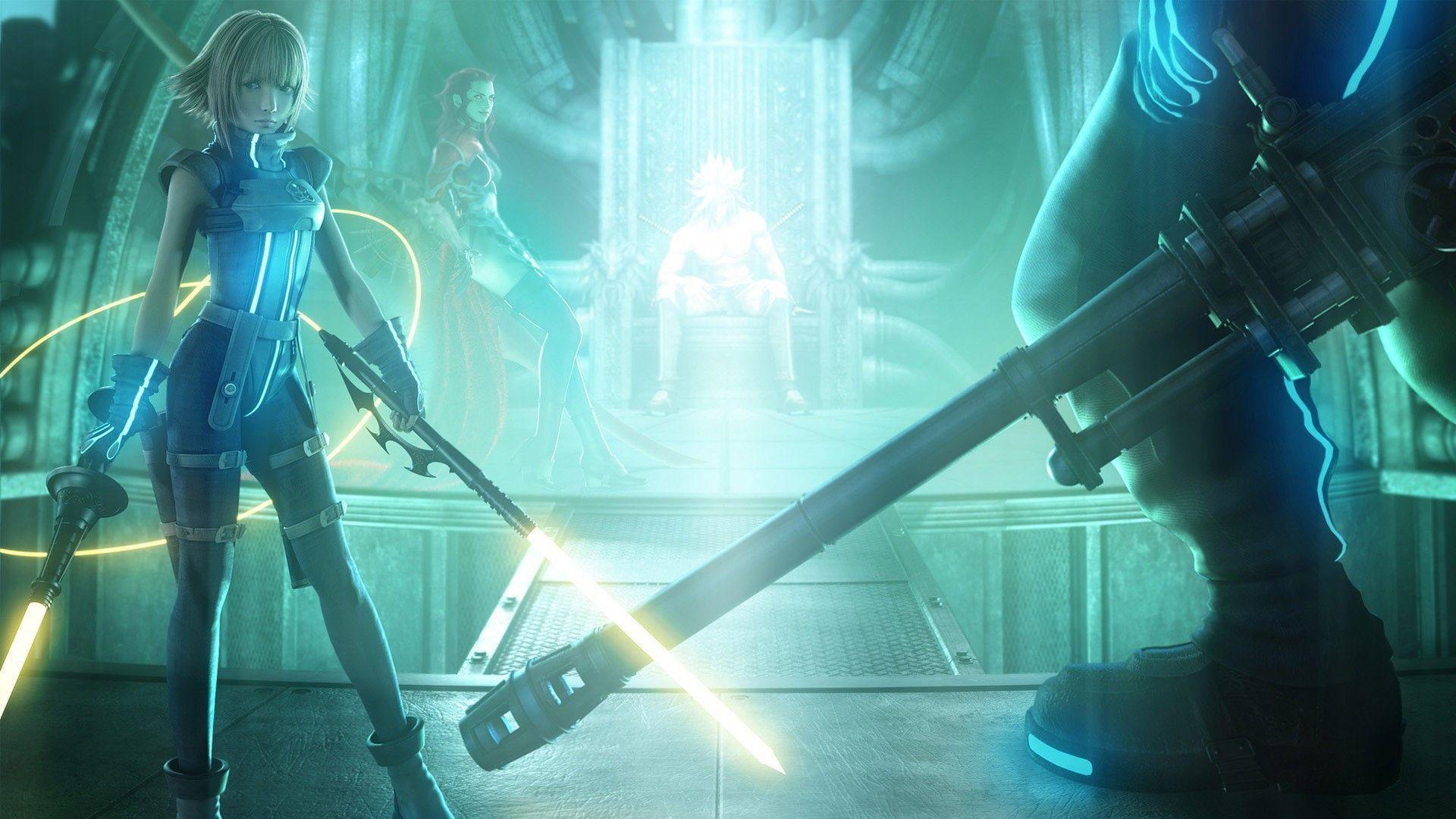 Final Fantasy 7 Wallpapers - Wallpaper Cave