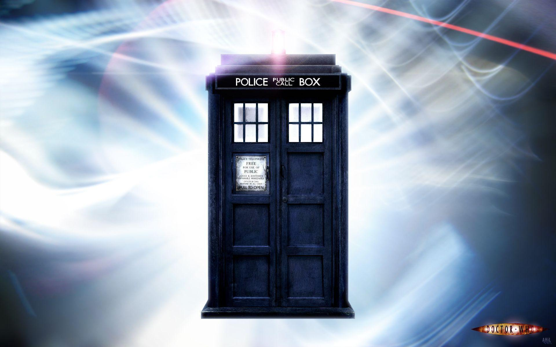 tardis images hd wallpaper - photo #15