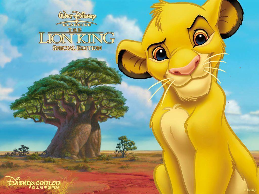 Simba HD images   The Lion King wallpapers. Simba Wallpapers   Wallpaper Cave