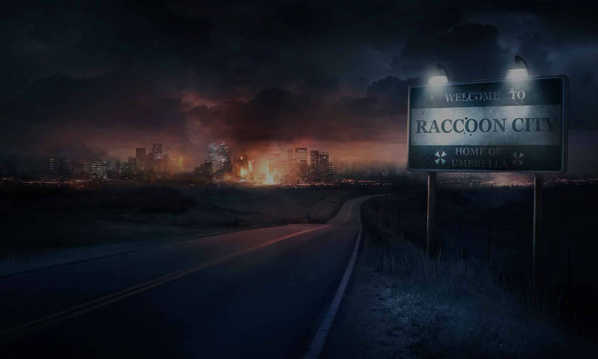 Hd wallpaper resident evil - Resident Evil Operation Racoon City Wallpapers In Hd Gamingbolt