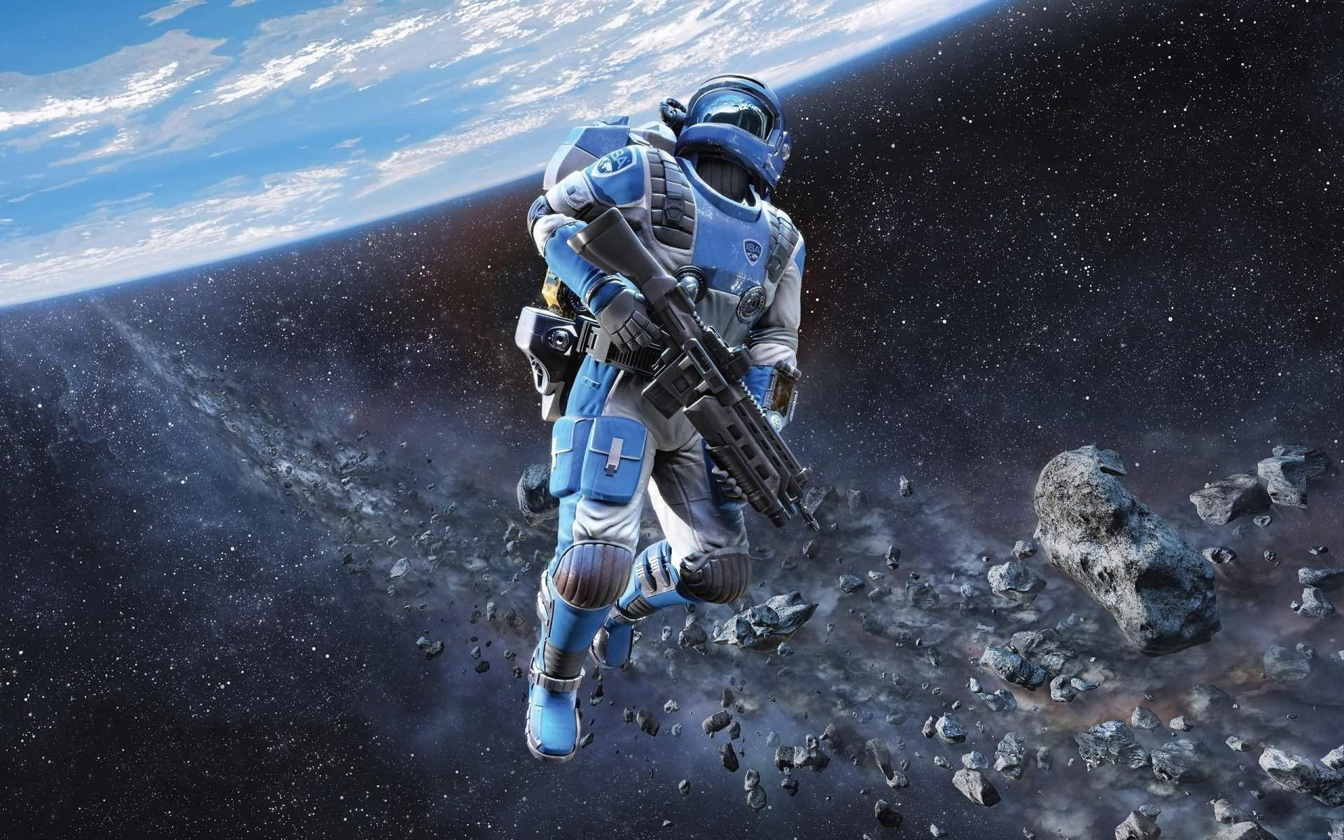 sci fi backgrounds - photo #14