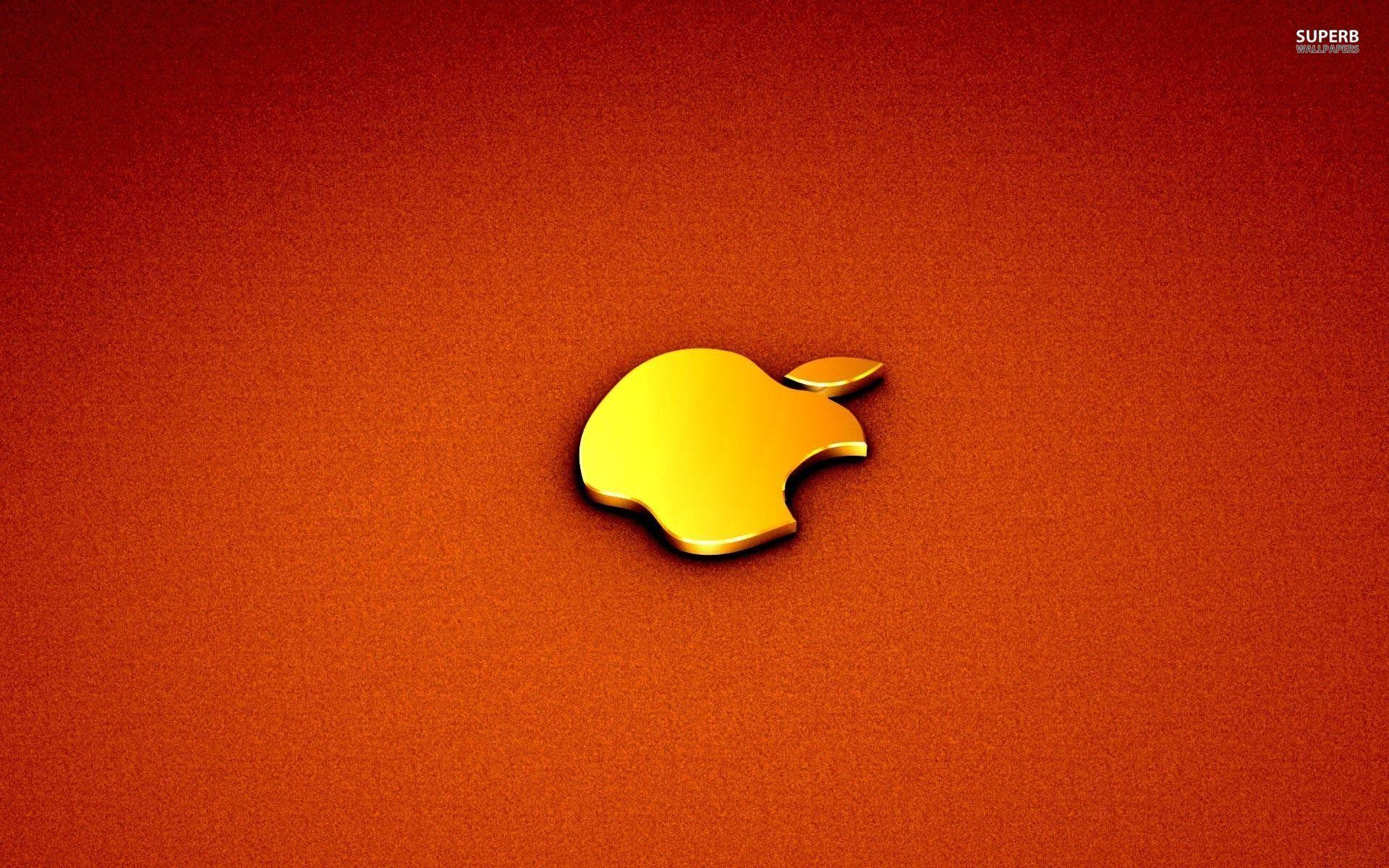 Red Apple Logo Wallpapers Image & Pictures