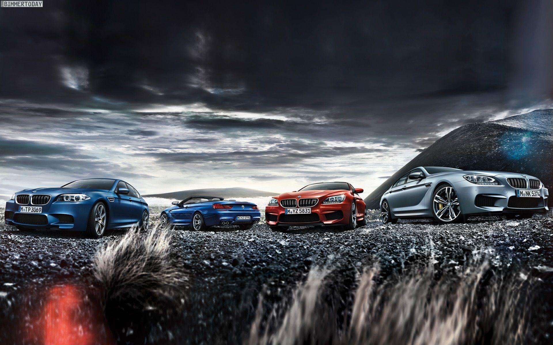 BMW M sold 31,282 cars in 2013