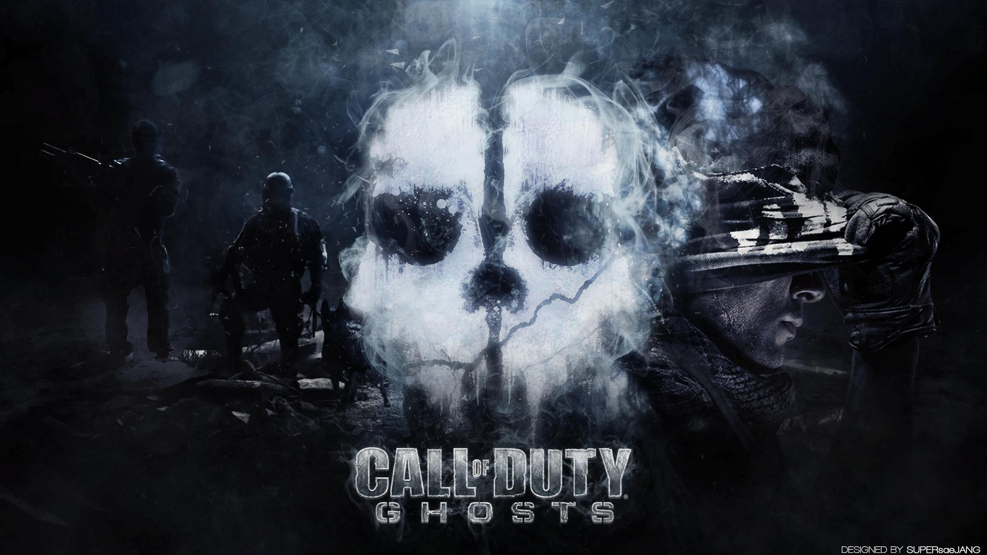 54 Call Of Duty: Ghosts Wallpapers