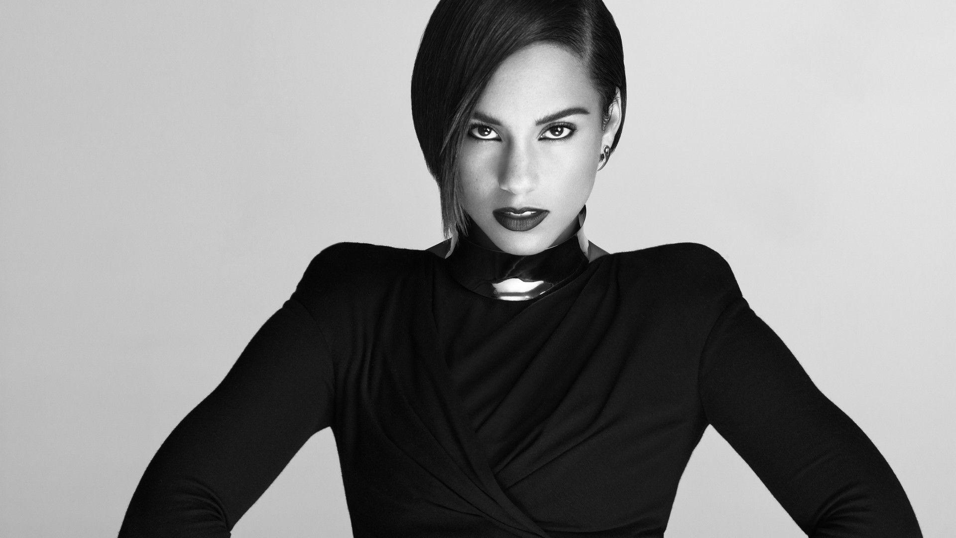 Alicia Keys Computer Wallpapers, Desktop Backgrounds 1920x1080 Id ...