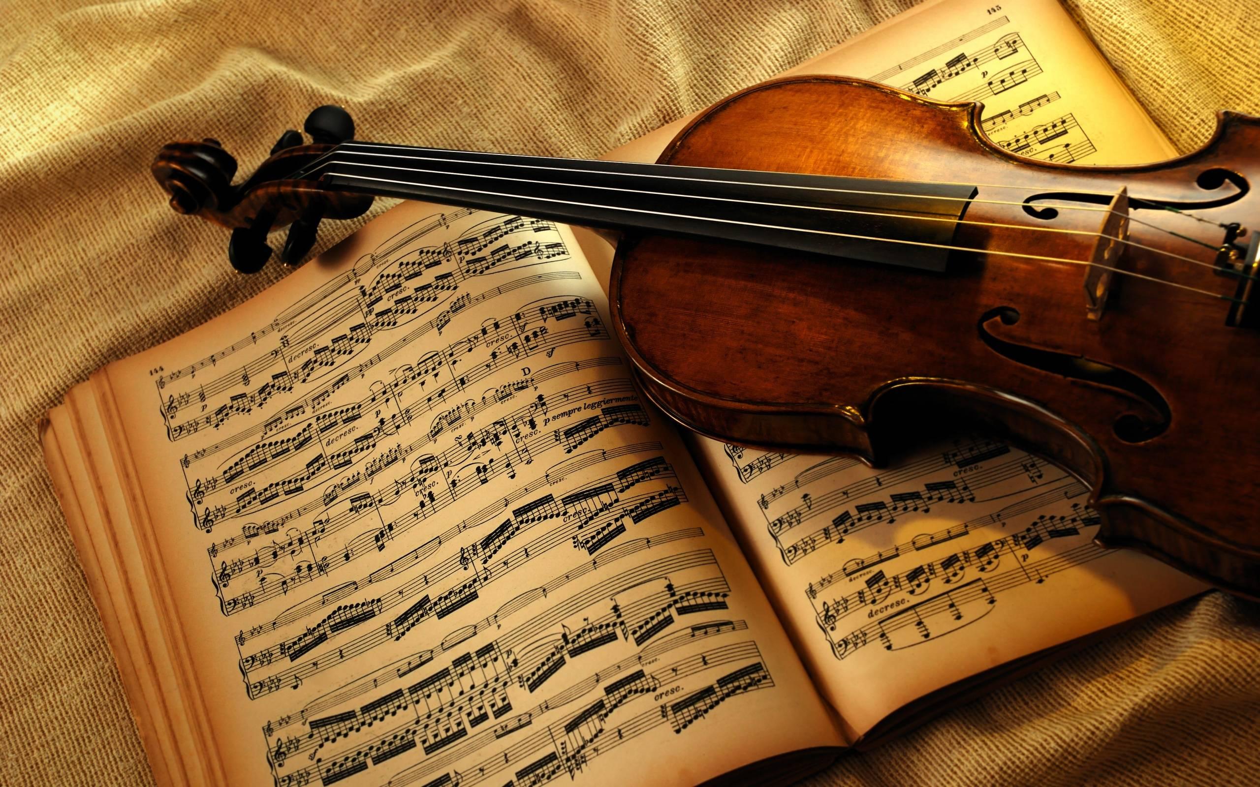Violin Instrument Music Wallpaper HD #6428 Wallpaper | Wallpaper ...