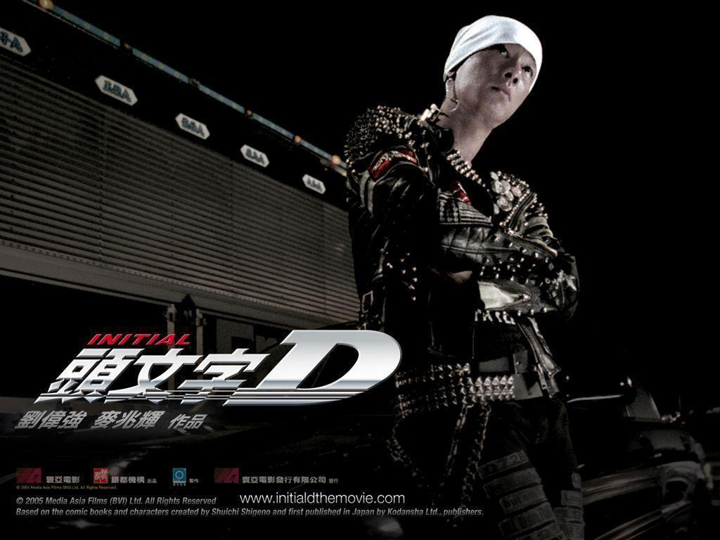 Initial D The Movie Wallpapers4