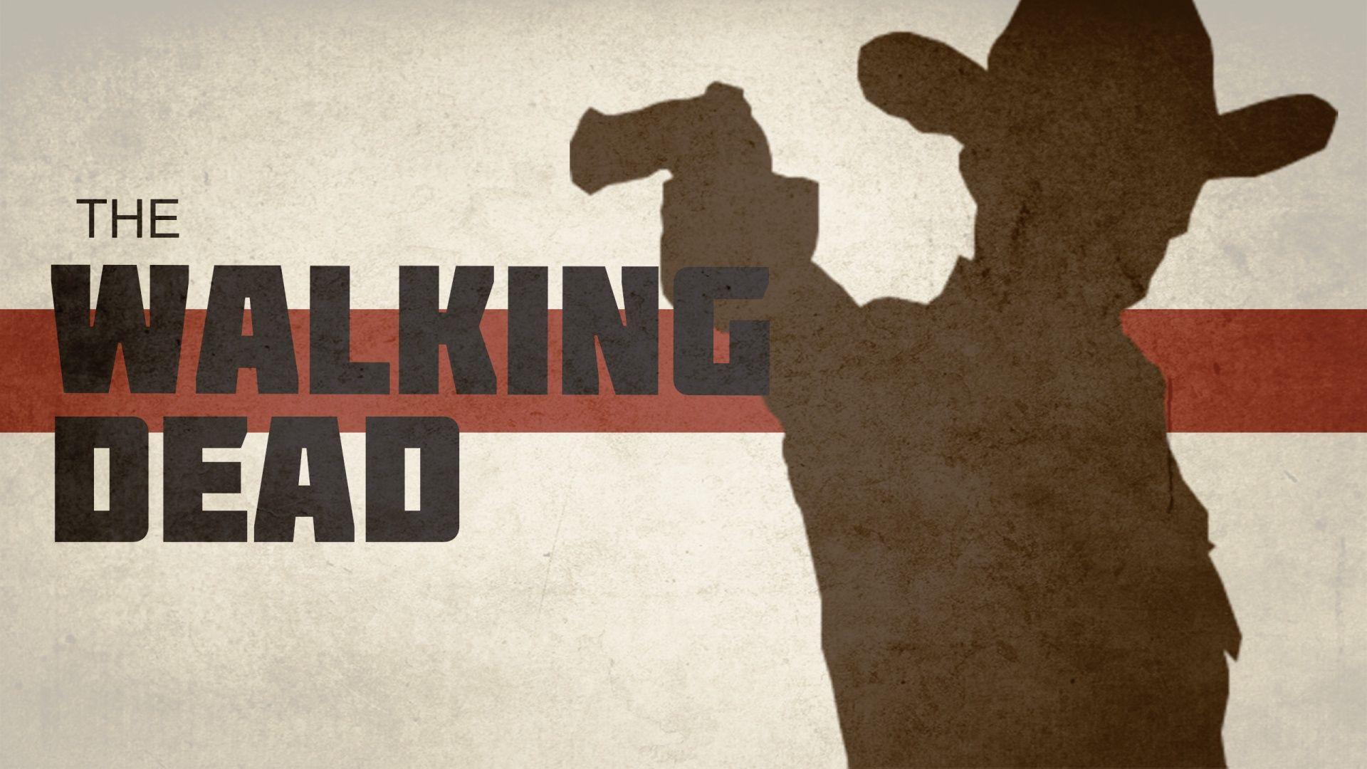 The Walking Dead Wallpapers: The Walking Dead Wallpapers 1920x1080