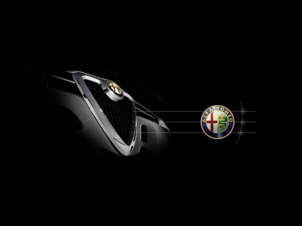 Alfa Romeo Logo Wallpapers