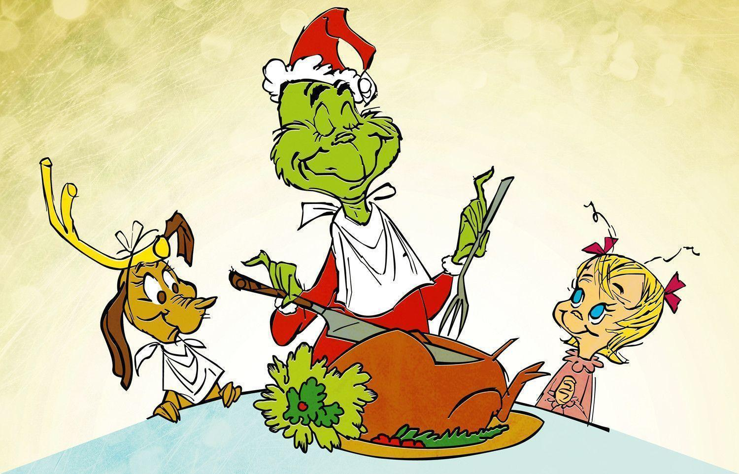 Incredible Grinch Wallpapers Wallpaper Cave Easy Diy Christmas Decorations Tissureus