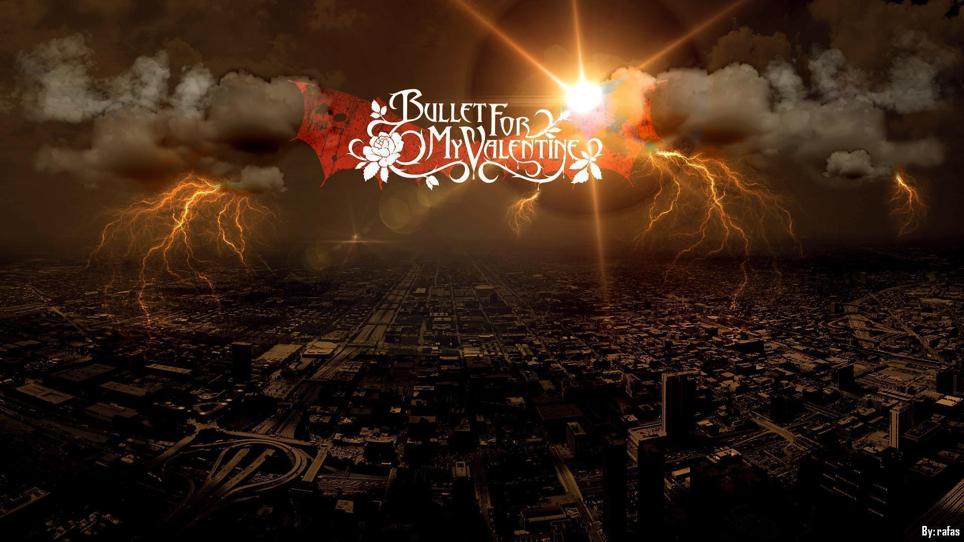Bullet for my valentine Wallpapers, Backgrounds, Images ...