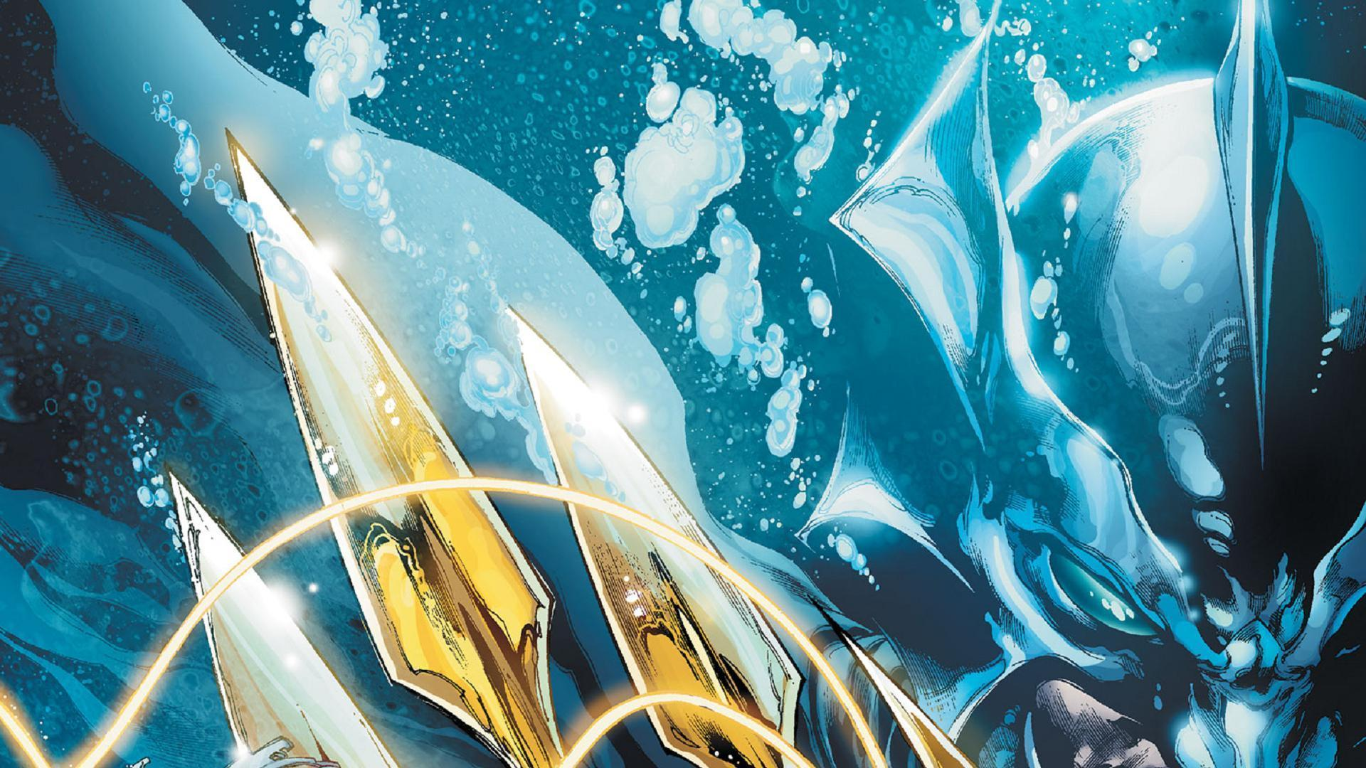 aquaman wallpaper - photo #11