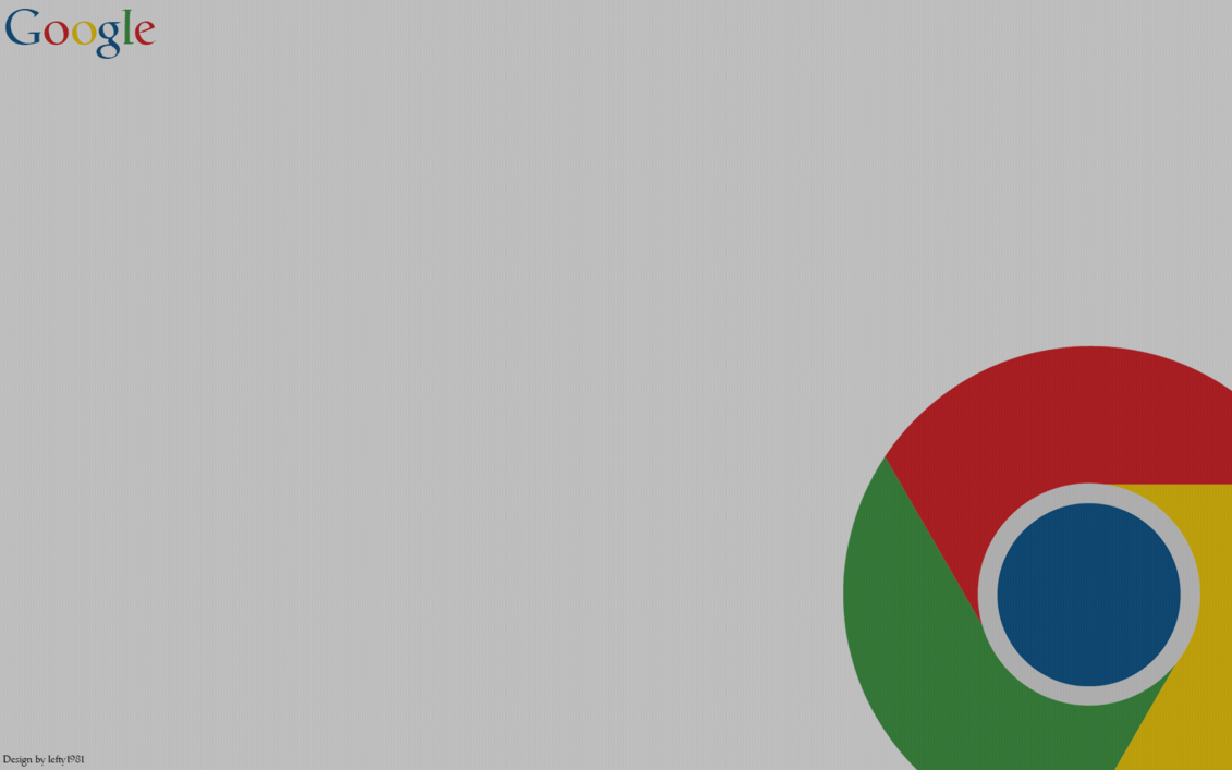 Chrome Bright Wallpapers by lefty1981 by l3fty1981