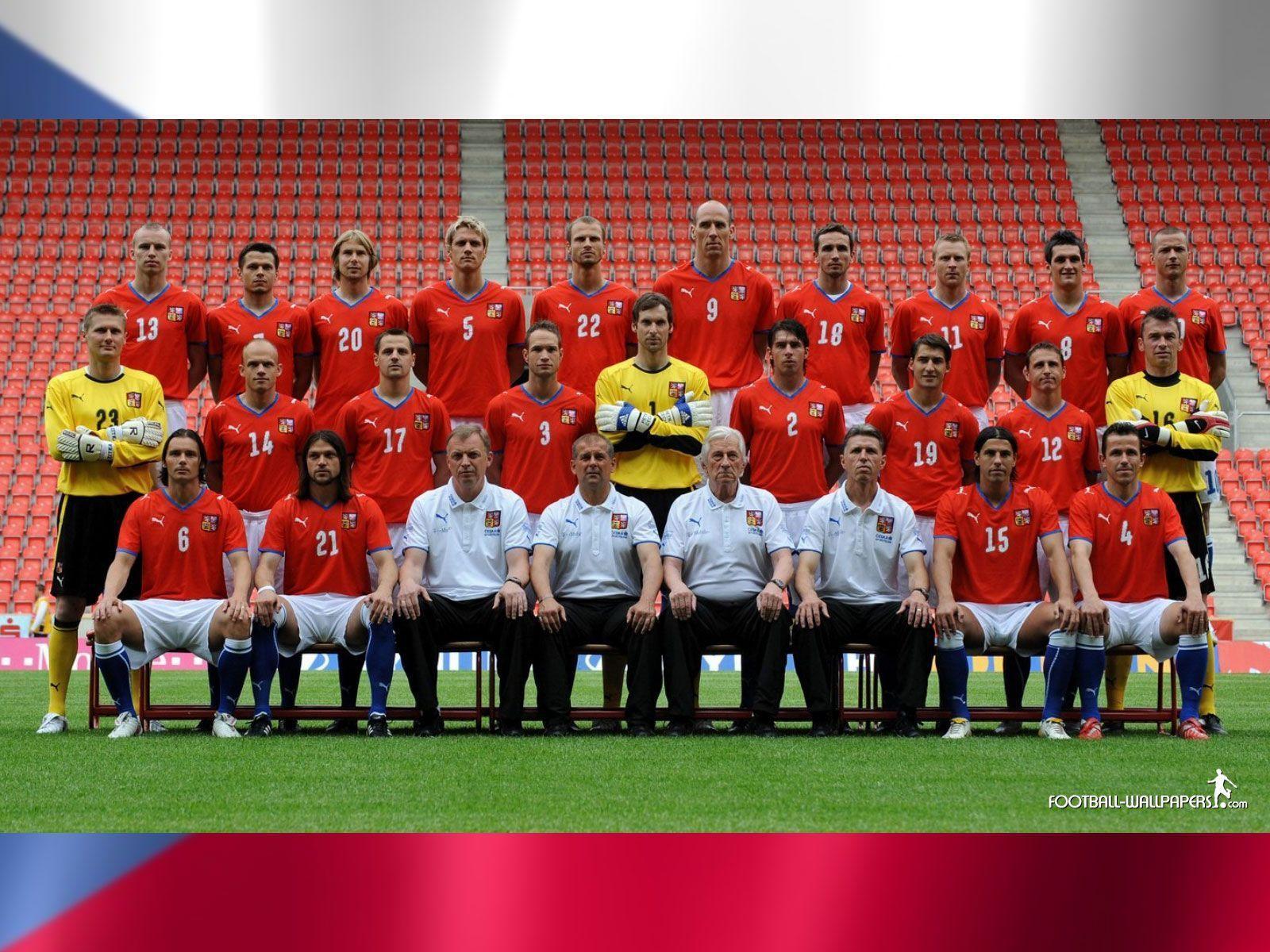 Czech-Republic-national-football-team Czech Republic HD free ...