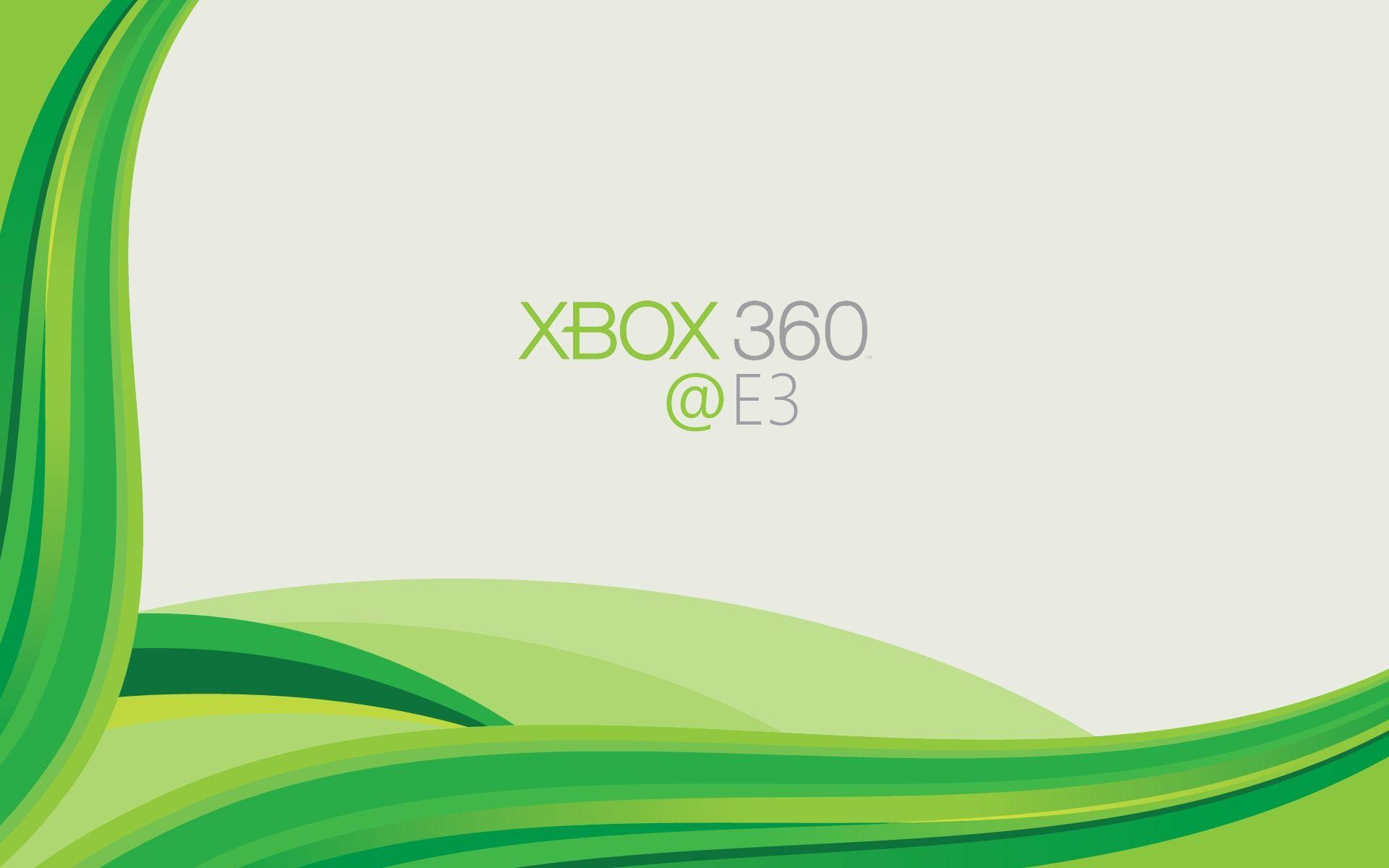 Xbox 360 Wallpapers Wallpaper Cave