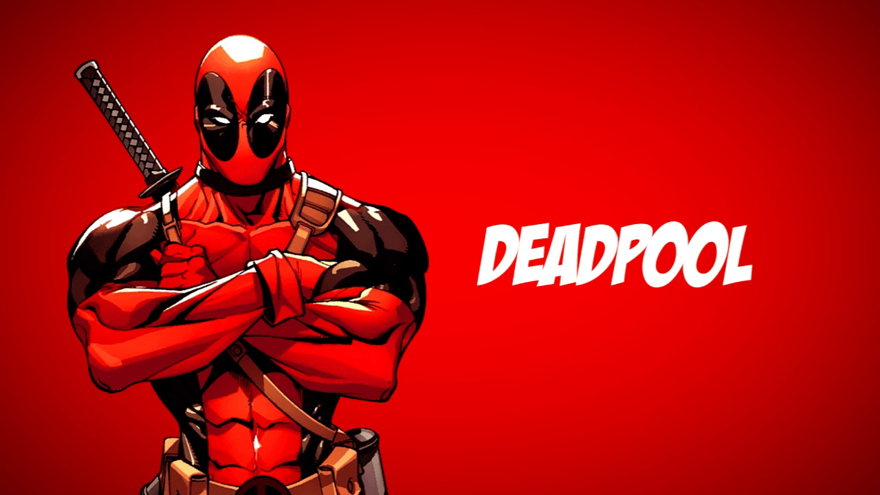 Deadpool wallpapers wallpaper cave - Deadpool download 1080p ...