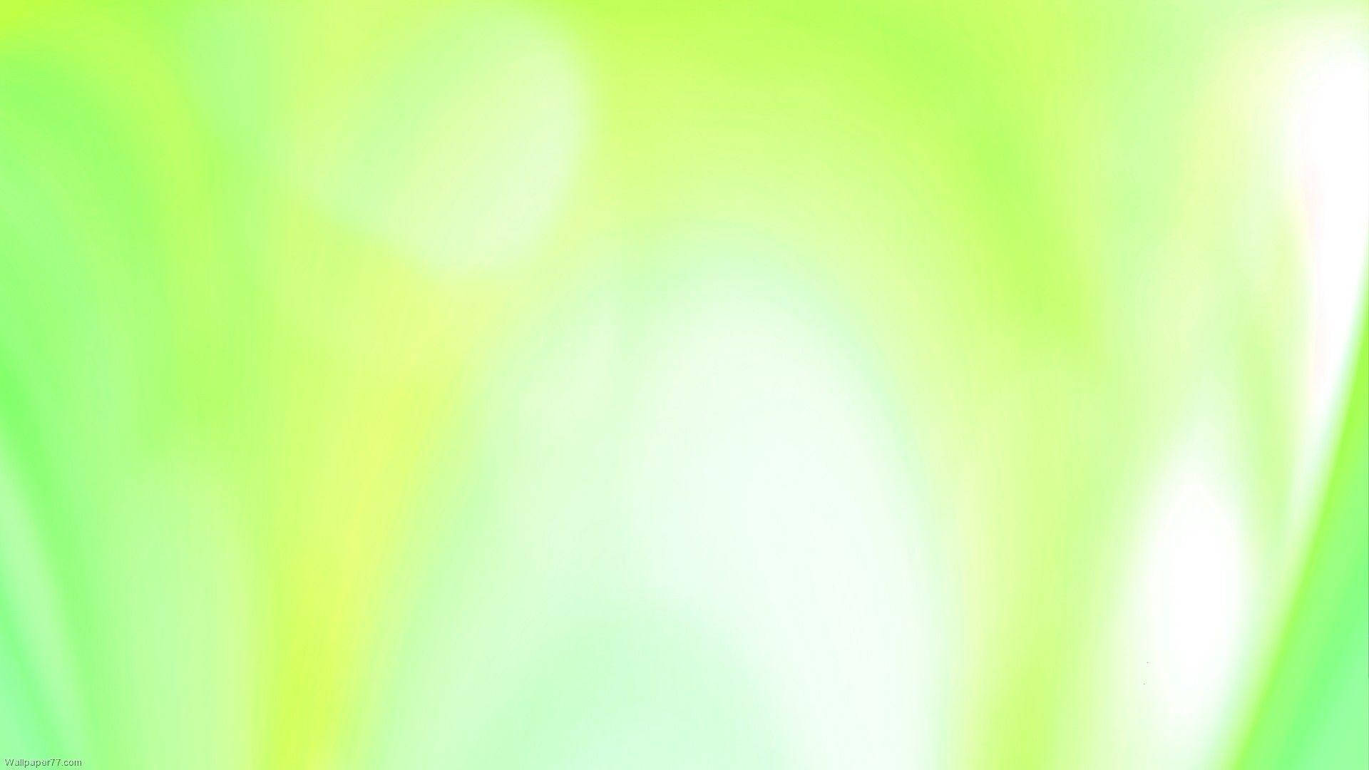 Yellow And Green Wallpapers: Light Green Wallpapers