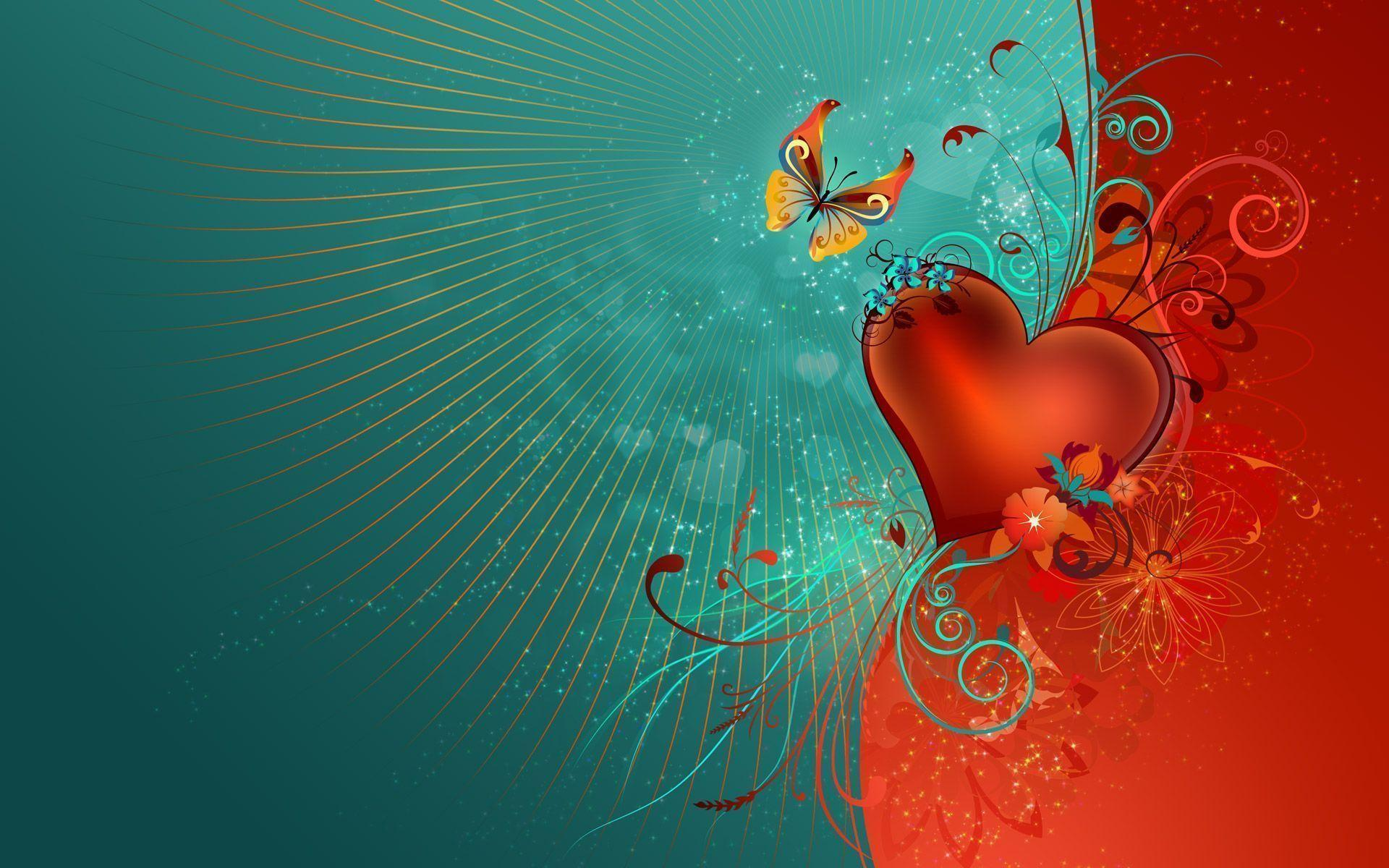 Valentine Background Images U0026 Pictures   Becuo