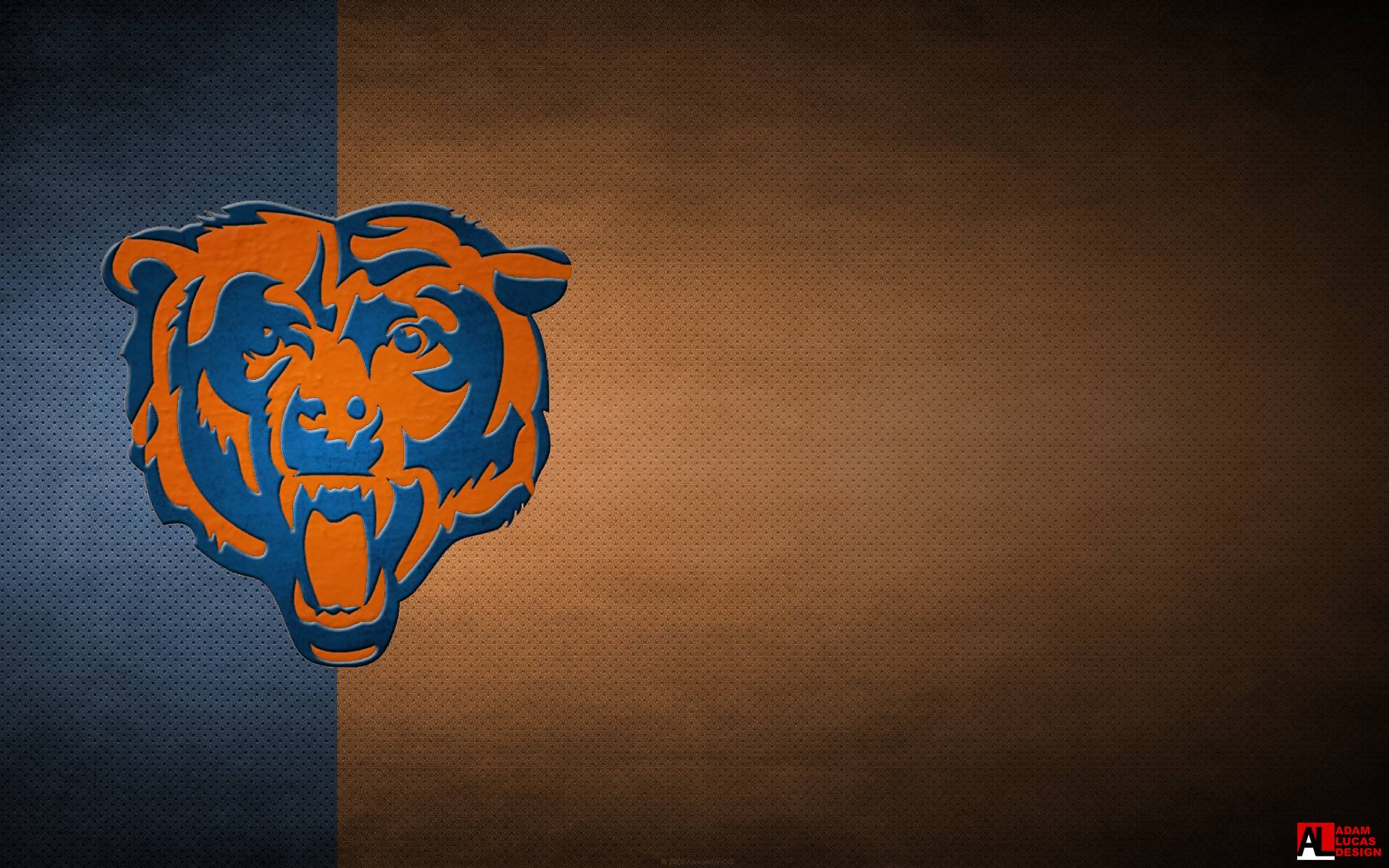 chicago bears screensavers wallpapers wallpaper cave