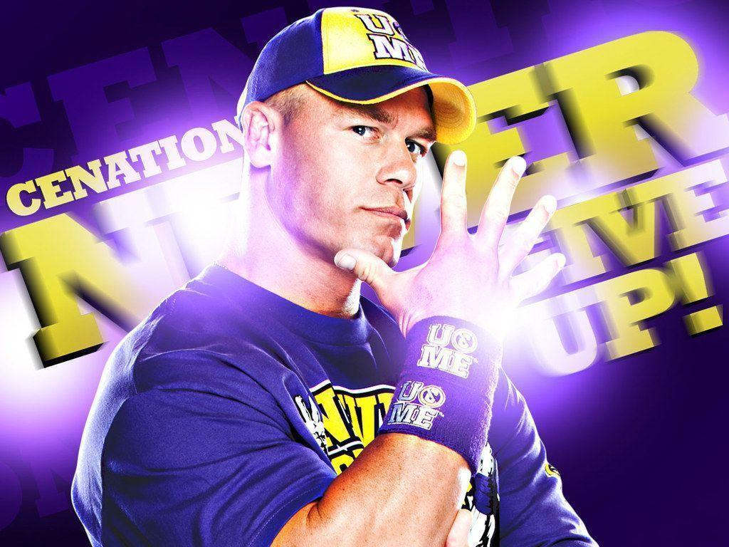 John Cena HD Download Wallpapers