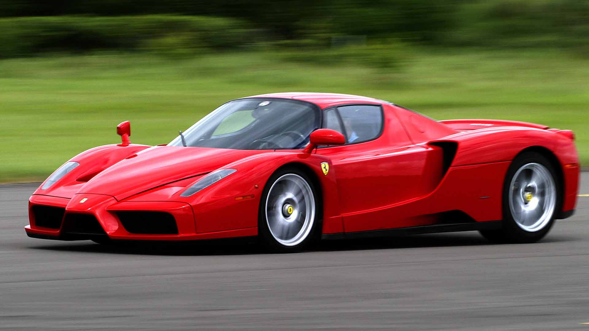 Ferrari wallpapers and high resolution pictures