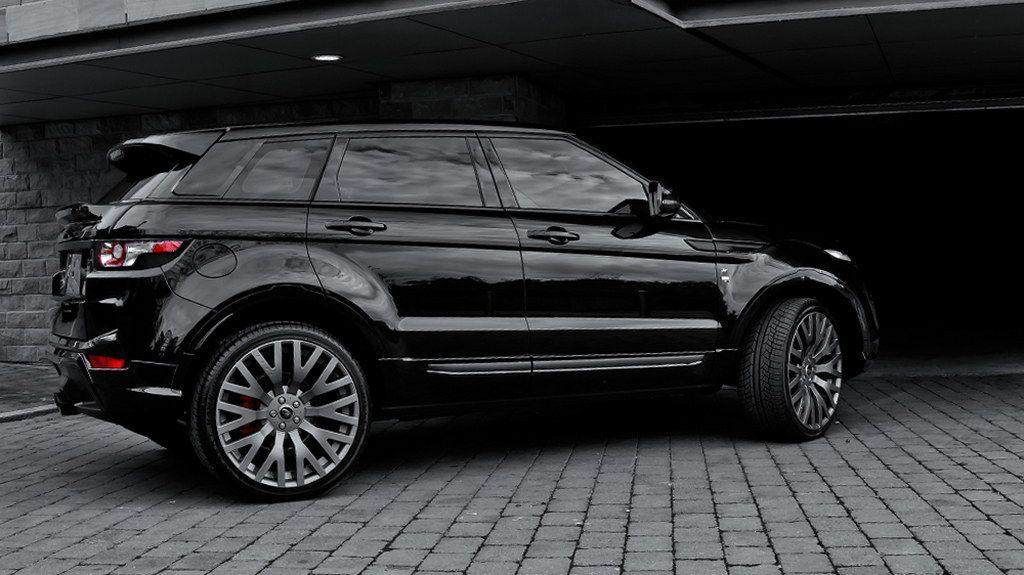 range rover sport 2015 evoque black photo walldesk hd. Black Bedroom Furniture Sets. Home Design Ideas