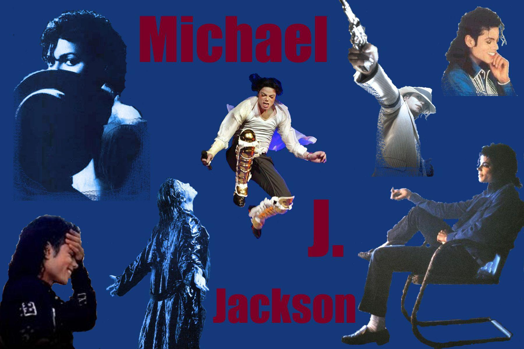 MJ Wallpaper 1 - Michael Jackson Photo (2321532) - Fanpop