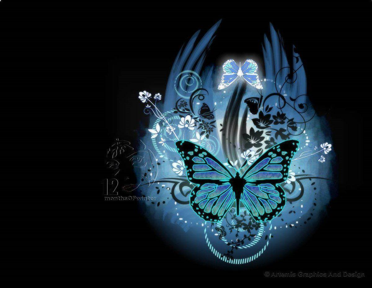 Beautiful Wallpapers Of Butterflies | fashionplaceface.