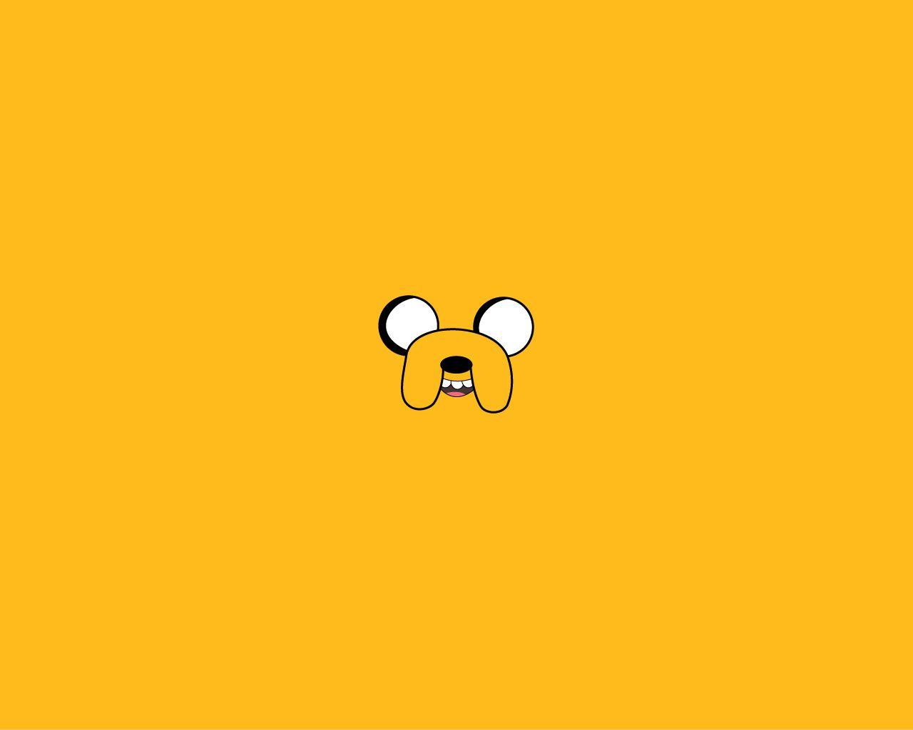Adventure Time Wallpapers IPhone