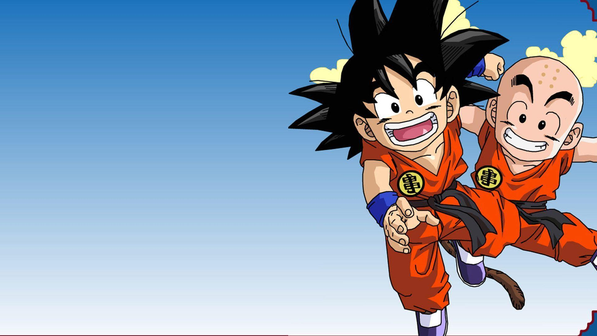 Download Dragonball Wallpaper 1920x1080