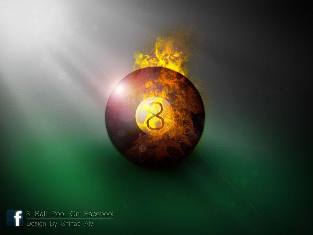 8 ball wallpapers