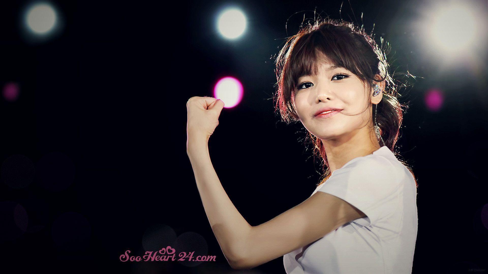 Sooyoung Wallpapers - Wallpaper Cave