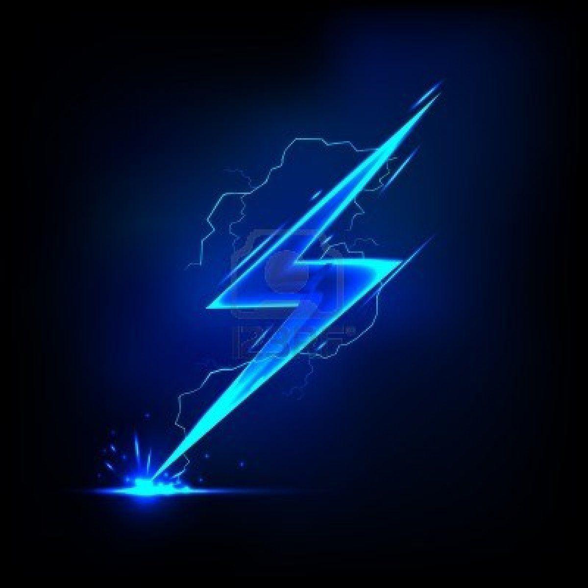lightning art wallpaper - photo #31