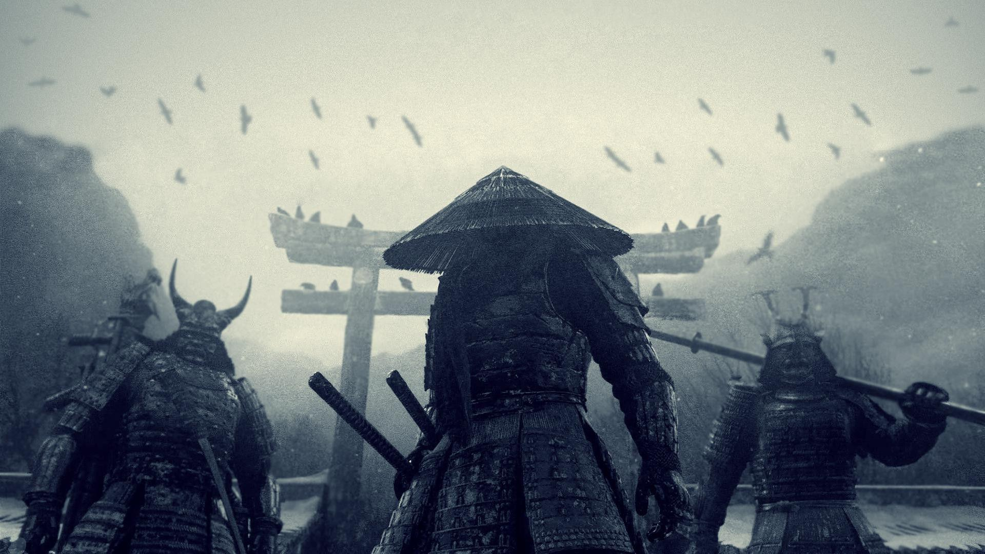 samurai katana wallpaper hd - photo #33