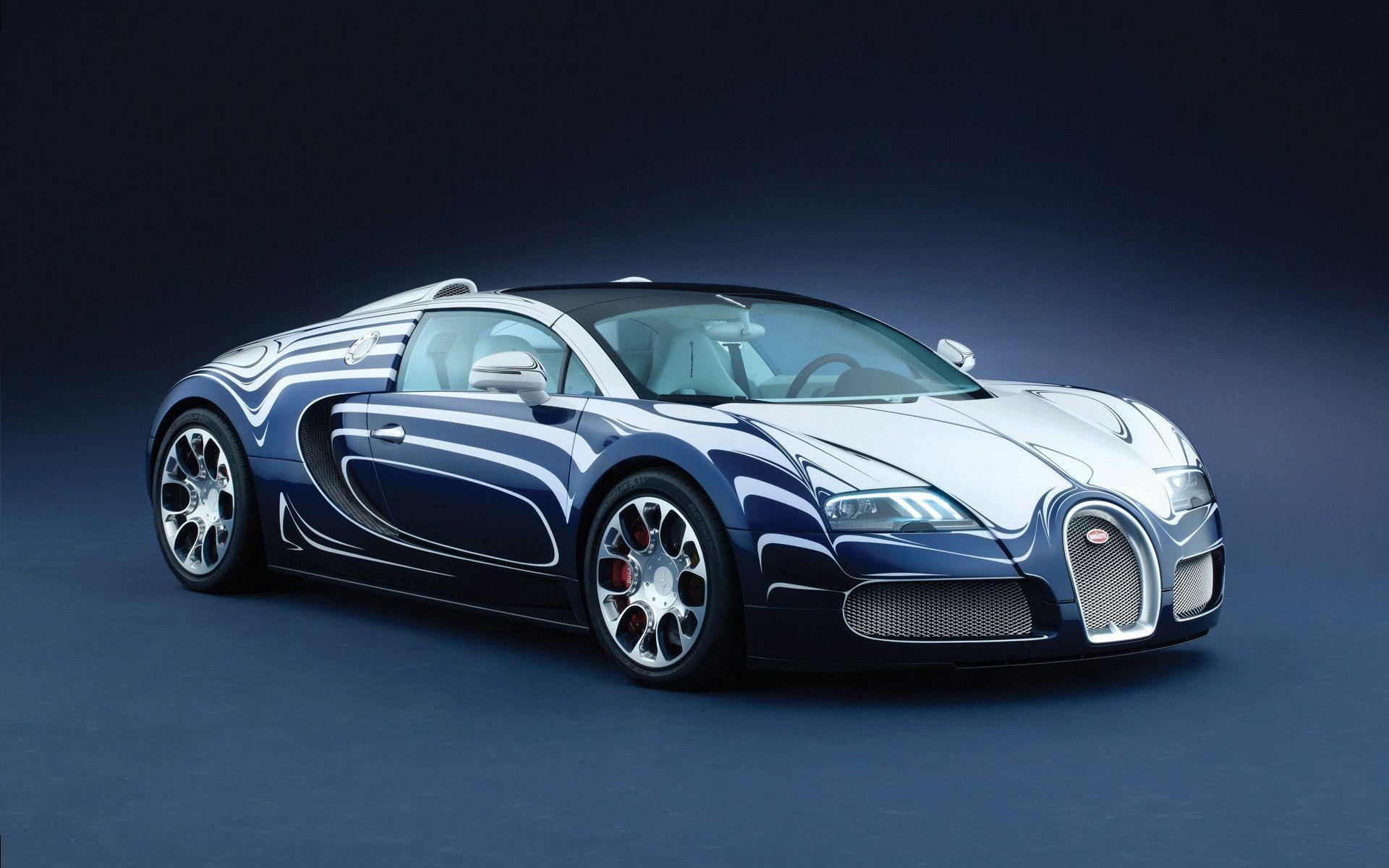 Bugatti Veyron Super Sport Wallpaper: Bugatti Veyron Wallpapers HD