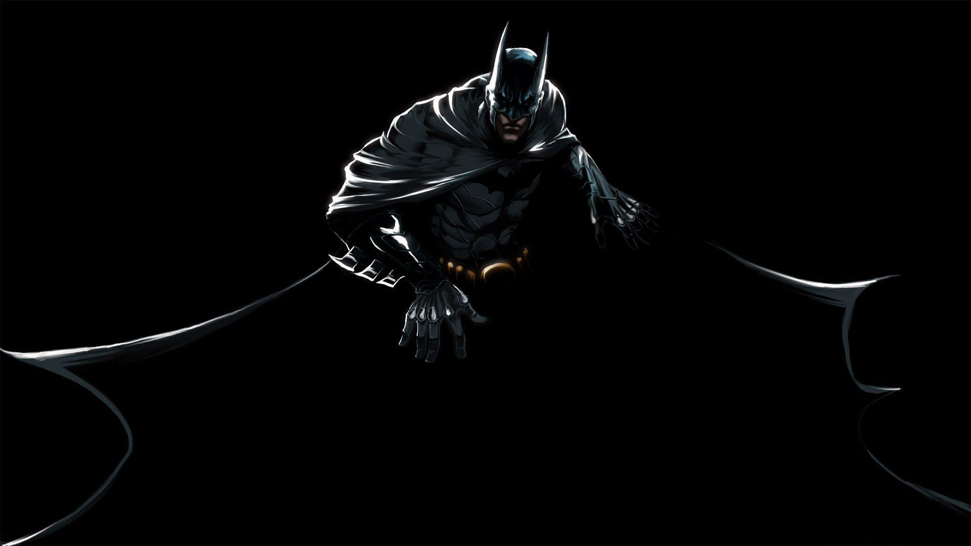 Batman Desktop Backgrounds Wallpaper Cave