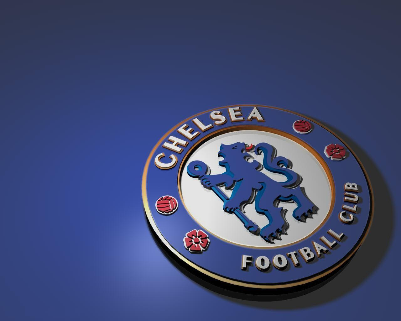 Chelsea FC 2013 Logo Football HD Wallpapers Pictures HD Wallpapers