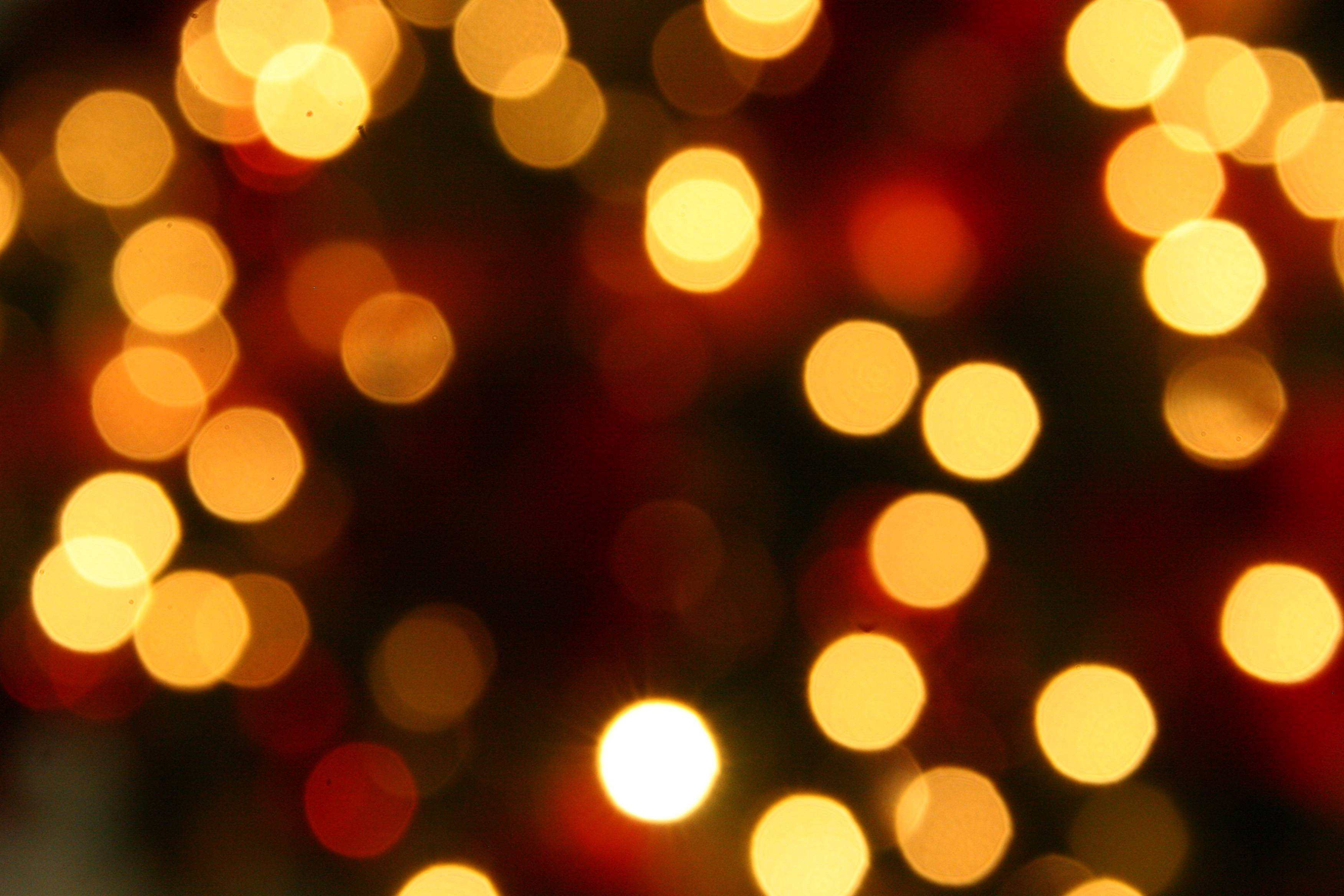 christmas lights clips wallpaper - photo #8